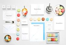 Branding / by Oen Hammonds