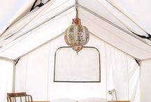Шатры :) / Шатры, палатки, мини-формы для сада