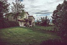 Tuscany Wedding Photographer - Borgo Corsignano Country Chic Wedding