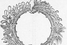 Tattoo - engraved art
