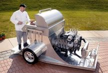 The Coolest BBQ Grills