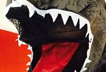 Halloween 2014 / Beware of Godzilla