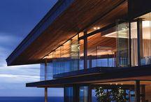 Architecture / by Alejandro Guerrero