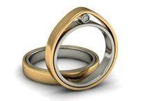Buchwic - wedding rings