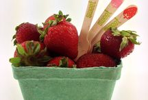 PaRtY: Strawberry Shortcake / by Pink Picker Party