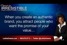 Personal Branding - Today's Magnetic Moment