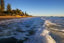 Queensland with Kids / The beaches are beautiful, but there's heaps more to do with your kids when you visit the Sunshine Coast
