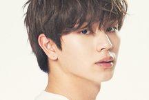 Yook Sung Jae(BTOB)