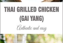 BBQ &Grilling Recipes / BBQ and grilling recipes for summer outdoor and indoor grilling.