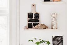 Shelfie / Smart and trendy furnitures