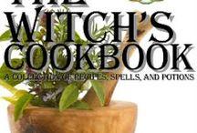 Wicca Books