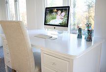 Desks / by Helen Caldwell