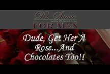 Dr.Suave-ForMEN / Dr. Suave delivers content for Men here on Pinterest