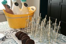 Cute Party Ideas / by Katie Grana