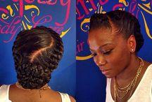 braids style