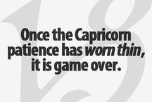 Capricorn*