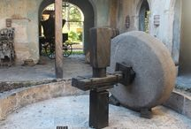 Tequila and Mezcal distillation process