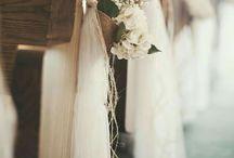 Casamento - Décor