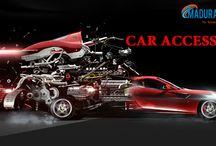 Car Accessories Shops in Madurai