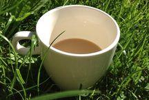 Coffee kaffe godsaker / Allt gott