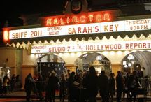 Film School: Film Festival Operation