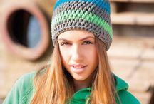 Realizzabili da FilArte Merceria / Vi piacciono questi cappelli? Noi possiamo realizzarli