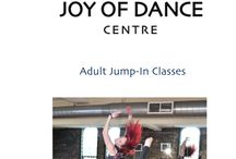 Class schedules  / Marvelous Monday Jump-In Classes at JOD:   Contemporary Modern Based: 6-7:30 p.m. with Emily  Jazz Level 1-2: 6-7:30 p.m. with Sam  Tap Level 1: 7:30 -8:30 p.m. with Rebecca  Tap Choreography: 8:30-9 p.m. with Rebecca Zumba: 7=8 p.m. with Rebecca S All registered and Jump-In classes are running as per term schedule.  See you soon!