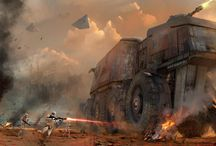 Star Wars RPG Resources