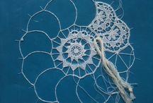 Needlelace