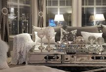 COFFEE TABLE DECORATİON~•~