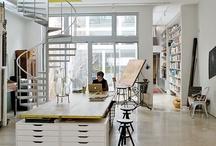 studio | atelier | offices
