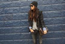 City Girls / bicoastal style inspo
