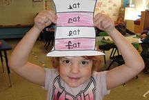 Dr. Suess Week {PreK} / by Robyn Wood