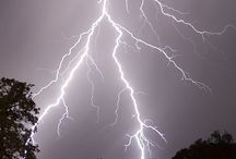 Thunderstorms