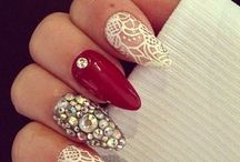 Nails_One_Love <3