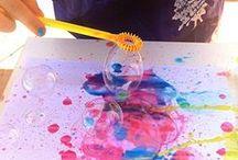 creatief voor kids