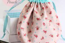 Couture / Sewing / A vos aiguilles, prêt, cousez !!