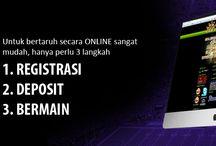 Agen Bola Terpercaya / Mania303 adalah master agen bola terpercaya yang merupakan agen resmi sbobet, agen online ibcbet, agen casino 338a dan berbagai permainan judi online seperti taruhan bola, poker, casino online,Togel Online maupun Permainan Tangkas.