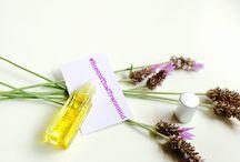 Natural Perfume Hacks
