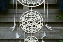 Mandalas Crochê