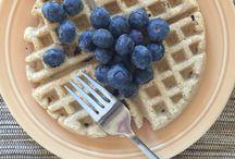 Breakfast Recipes / Follow for yummy, satisfying breakfast and brunch ideas!