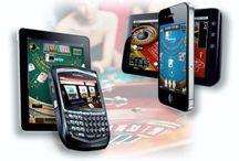 Casino Mobile / Sélection des meilleurs sites de casino mobile en français