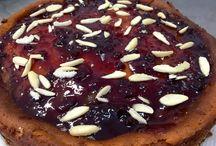 Cheesecake ai frutti di bosco / Fantastica