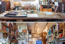 Other People's Studios