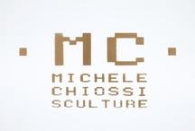 Michele Chiossi Sculpture