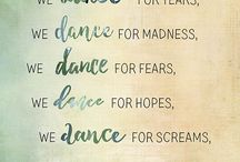 Dance ♡