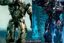 Mega Prime ♡