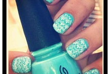 nails <3 / by Lexi Barto