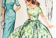 Gertie Pinterest Scene / Coney Island Outfits