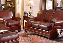 Leather Furniture / Leather Furniture